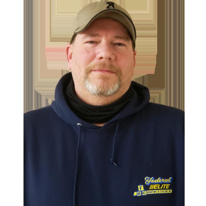 Federal Elite Heating & Cooling, Inc. - Corey Fluhart