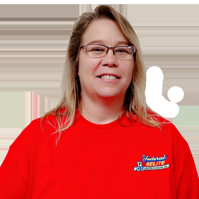 Federal Elite Heating & Cooling, Inc. - Debbie Dickson