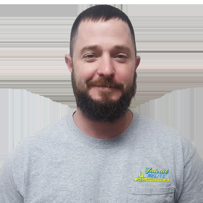 Federal Elite Heating & Cooling, Inc. - Jake Richards