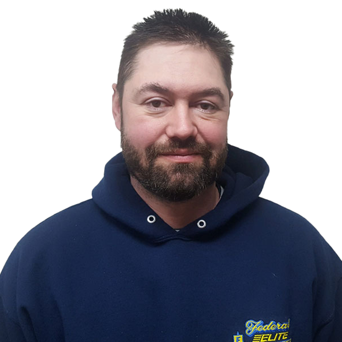 Federal Elite Heating & Cooling, Inc. - Jason Donley