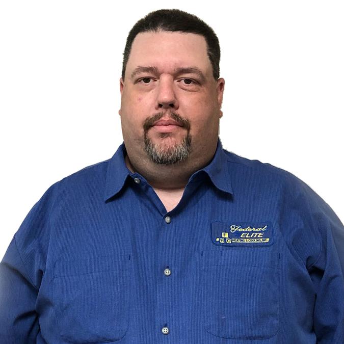 Federal Elite Heating & Cooling, Inc. - Matt Mullins