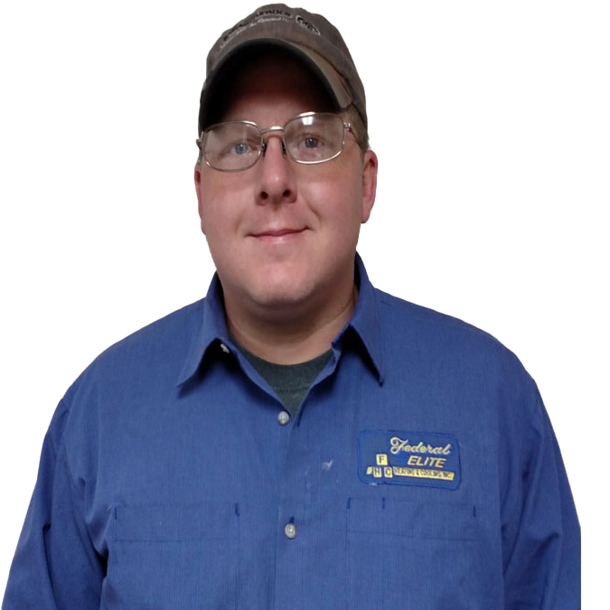 Federal Elite Heating & Cooling, Inc. - Wes Rutter