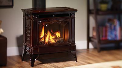 Federal Elite Heating & Cooling, Inc. - Hampton Stoves