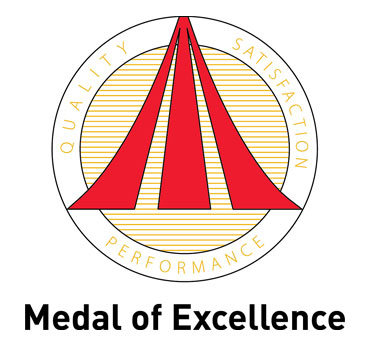 Federal Elite Heating & Cooling, Inc. - Medal Of Excellence